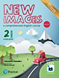 New Images Next(Class Book): A comprehensive English course | CBSE Class Second | Tenth Anniversary Edition | By Pearson
