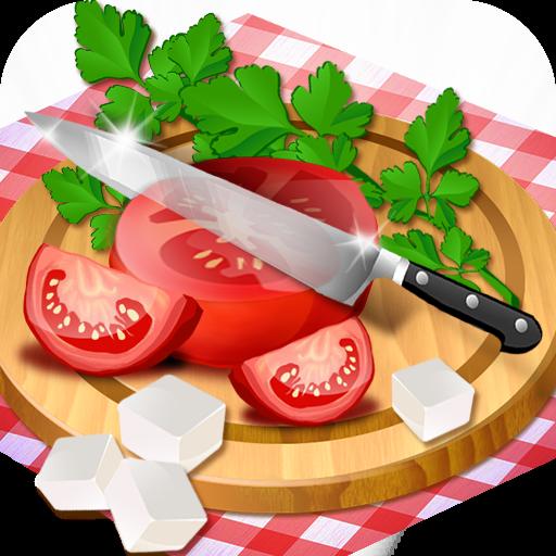 salad-making-game