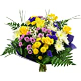 Cheers-Fresh Flowers- Free UK Delivery#Cheers Bouquet is a Beautiful Bouquet for Any Occasion.Birthday-It's a Girl/Thank…