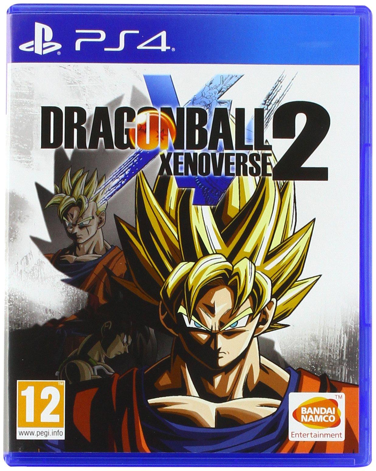 Videojuegos Dragon Ball
