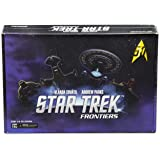 Wizkids Games Star Trek Frontiers