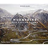 Mountains: Epic Cycling Climbs [Lingua Inglese]