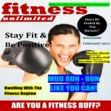 Fitness Unlimited Magazine Feb 2014