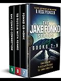 The Jake Fonko Series: Books 7, 8 & 9 (Jake Fonko Collection Book 3) (English Edition)