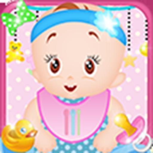 Mein Traumhaus - Baby Spiel