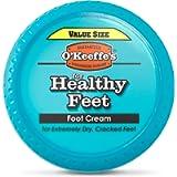 O'Keeffe's Healthy Feet Value Jar 180g