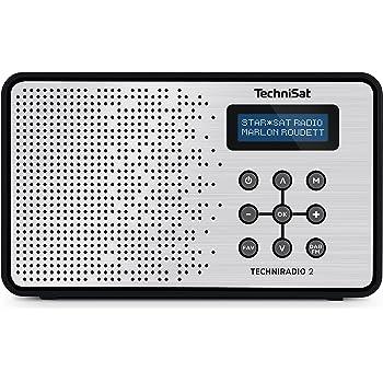 technisat digitradio 1 empfangsstarkes radio made in. Black Bedroom Furniture Sets. Home Design Ideas