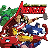 Marvel Universe Avengers: Earth's Mightiest Heroes (2012-2013) (Issues) (18 Book Series)