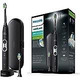 Philips Sonicare Elektrische Tandenborstel ProtectiveClean 6100 - Voor wittere tanden - Ingebouwde poetsdruksensor - 3 Poetss