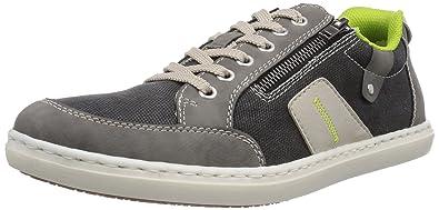b24be9d13ad92b Rieker B8612 Herren Sneakers  Amazon.de  Schuhe   Handtaschen