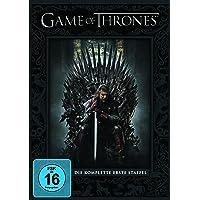 Game of Thrones - Die komplette erste Staffel