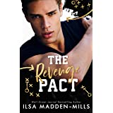 The Revenge Pact: Enemies-to-Lovers Standalone (Kings of Football Book 1) (English Edition)