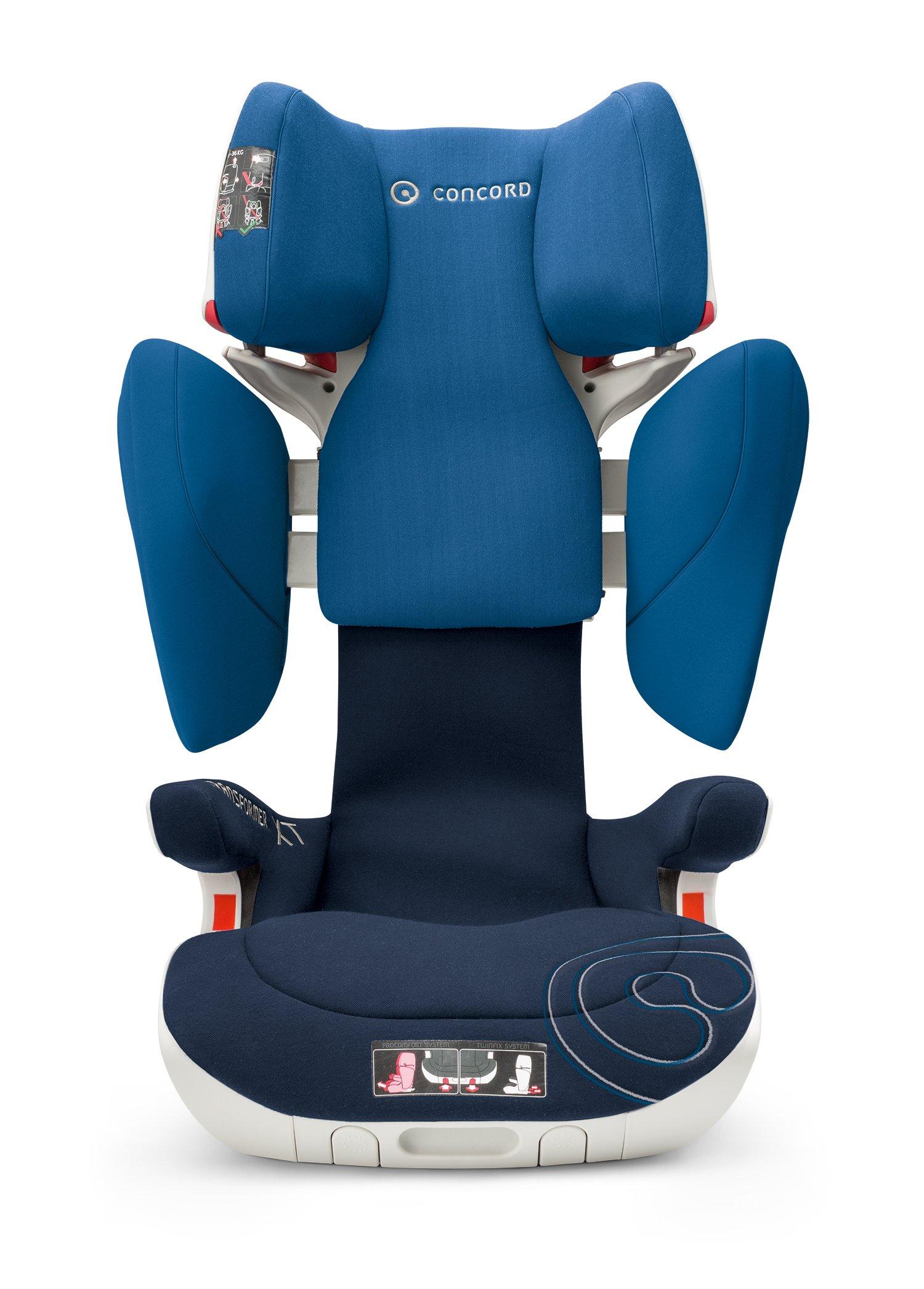Concord Transfomer Xt (Ocean Blue)