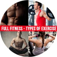 Full Fitness - Types of Cardiovascular Exercise
