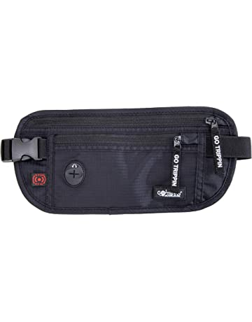 a1baa870b0 Waist Bags: Buy Waist Bags Online at Best Prices in India-Amazon.in