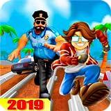 Rail Blazers Runner : Running Games 2019