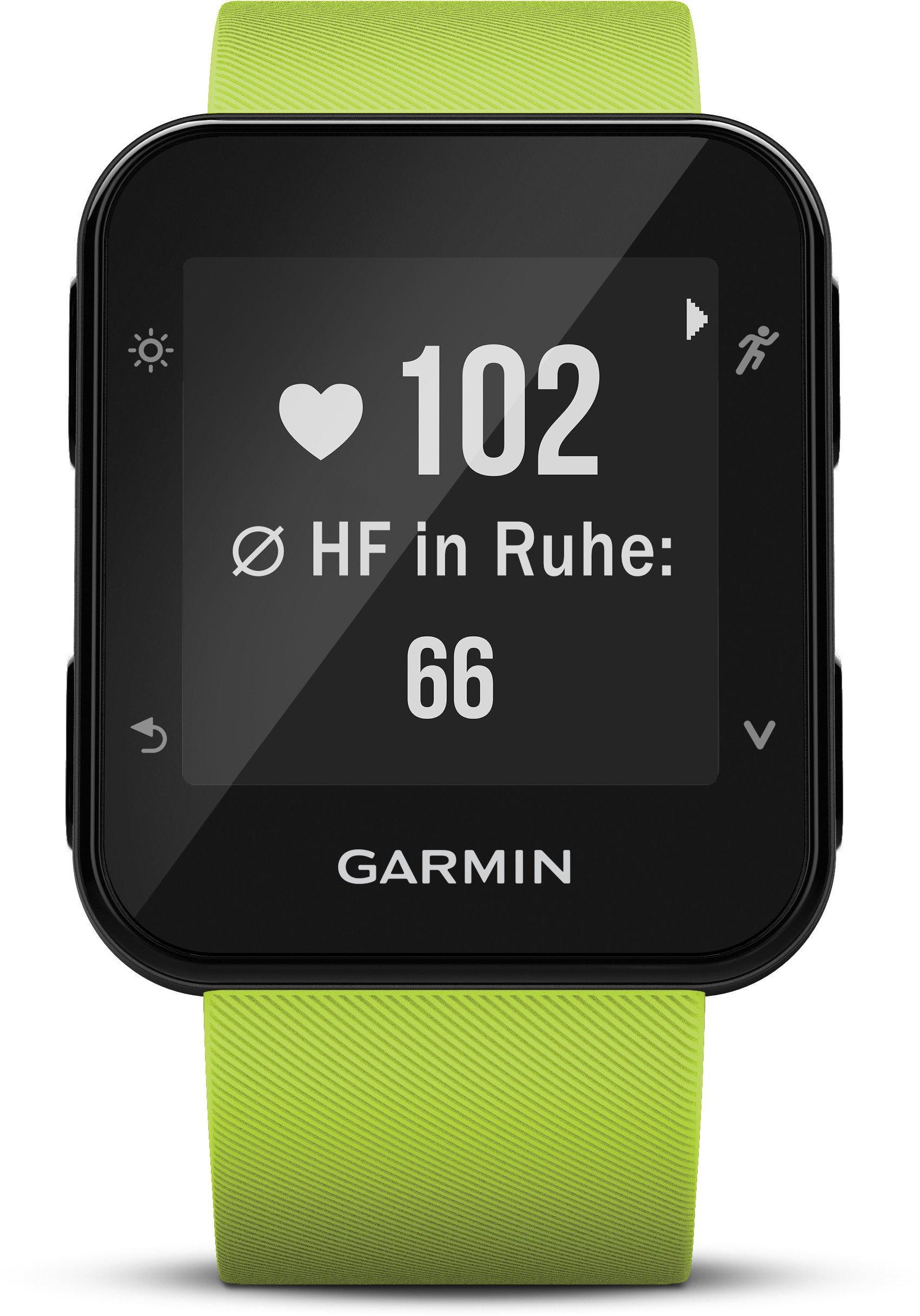 Garmin Forerunner 35 GPS Running Watch con Sensore Cardio al Polso, Connettività Smart e Monitoraggio Attività… 1 spesavip