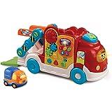 Vtech Baby 80-136604 - Tut Tut Baby Flitzer-Autotransporter