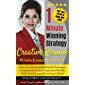 1Minute Winning Strategy- Creative Resume #Unlock your JOB LIFE. : How to use Modern Digital Tools & Techniques to…