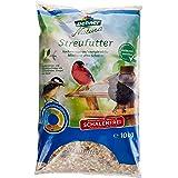 Dehner Natura pour Oiseaux Sauvages, schalenfreies pour Nourriture
