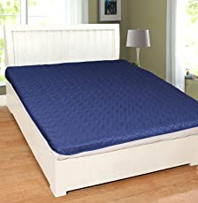 TIB Waterproof and Dustproof Fitted Mattress Protector