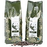 Caffè Consuelo in grani interi, biologico Fairtrade, 2 x 1 kg