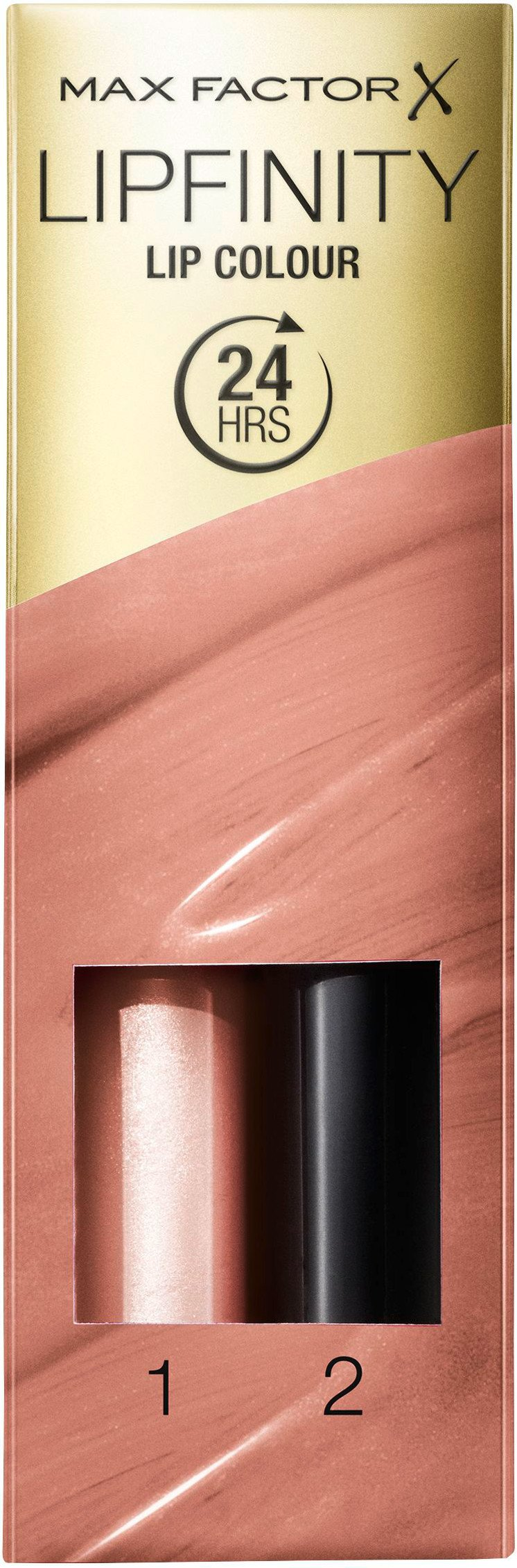 Max Factor Lipfinity Classic Pintalabios Tono 26 So Delightful – 27 gr