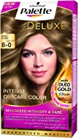 Palette Deluxe 8-0 Bright Blonde, 50 ml