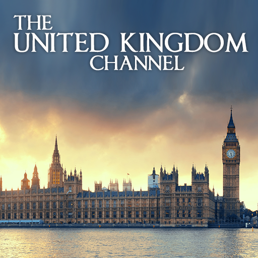 The United Kingdom Channel Buckingham Oxford