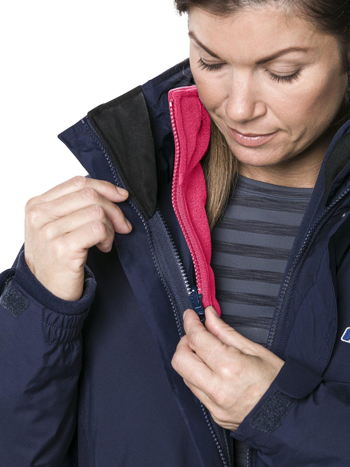 81B4vwUb7KL - Berghaus Prism 2.0 Women's Fleece Jacket
