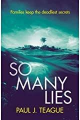 So Many Lies Kindle Edition