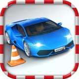 Real Car Parking Simulator 16: Modern City Driving School 3D FREE