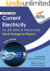 Current Electricity for JEE Main & Advanced (Study Package for Physics)