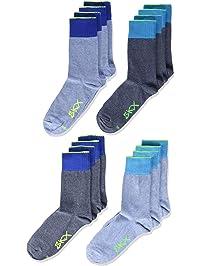 Skechers Socks Calcetines para Niños