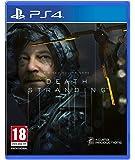 Death Stranding PS4 - PlayStation 4