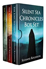 Silent Sea Chronicles Box Set: Epic fantasy trilogy Kindle Edition