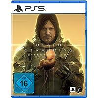 Death Stranding Director's Cut [PlayStation 5]