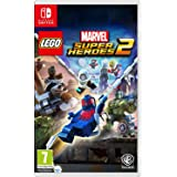Lego Marvel Super Heroes 2 Nsw - Nintendo Switch