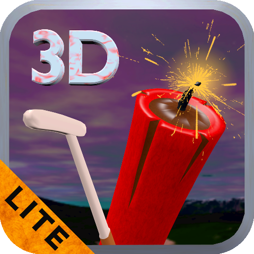 Dynamite Golf Lite (Bang Golf)