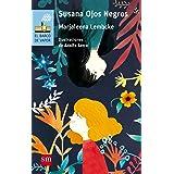 Susana Ojos Negros: 122 (El Barco de Vapor Azul)