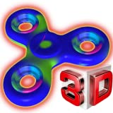 Hand Fidget Spinner 3D - Main Fidget Spinner 3D - Super ensemble d'un grand nombre de...