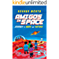 Amigos in Space: Journey to Mars and Saturn