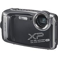 Fujifilm FinePix XP140 Compact Digital Camera, Graphite