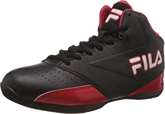 Fila Men's Reversal Basketball Shoes