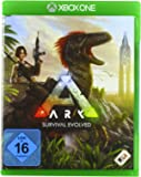 ARK: Survival Evolved - [Xbox One]