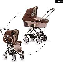 عربة للاطفال 3 في 1 من ايكو , 330531
