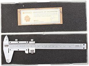 Turner Tools Vernier Caliper 0-150mm