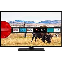 JVC LT-40V55LFA 102 cm / 40 Zoll Fernseher (Smart TV inkl. Prime Video / Netflix / YouTube, Full HD, Bluetooth, Triple Tuner)