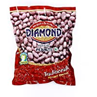 Diamond Vacuum Peanut, 500 g -Combo Pack of 4