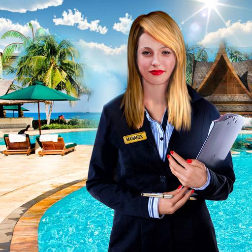 virtueller Hotelmanagement Job Simulator Hotelspiele